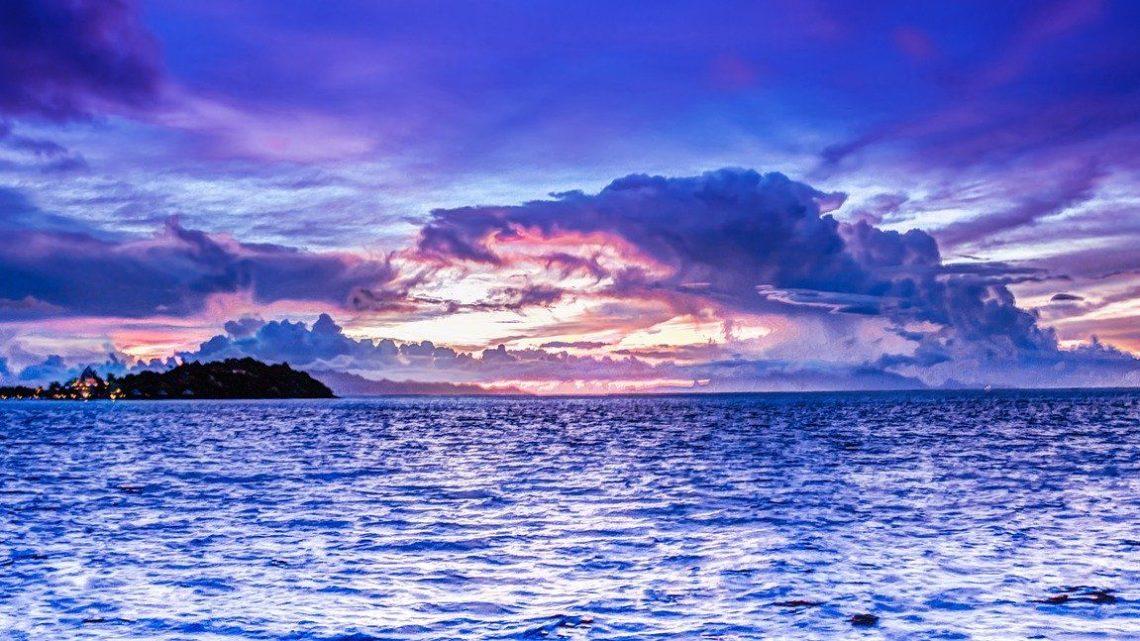 Tahiti, Bora Bora et Moorea, 3 belles îles à visiter absolument en Polynésie