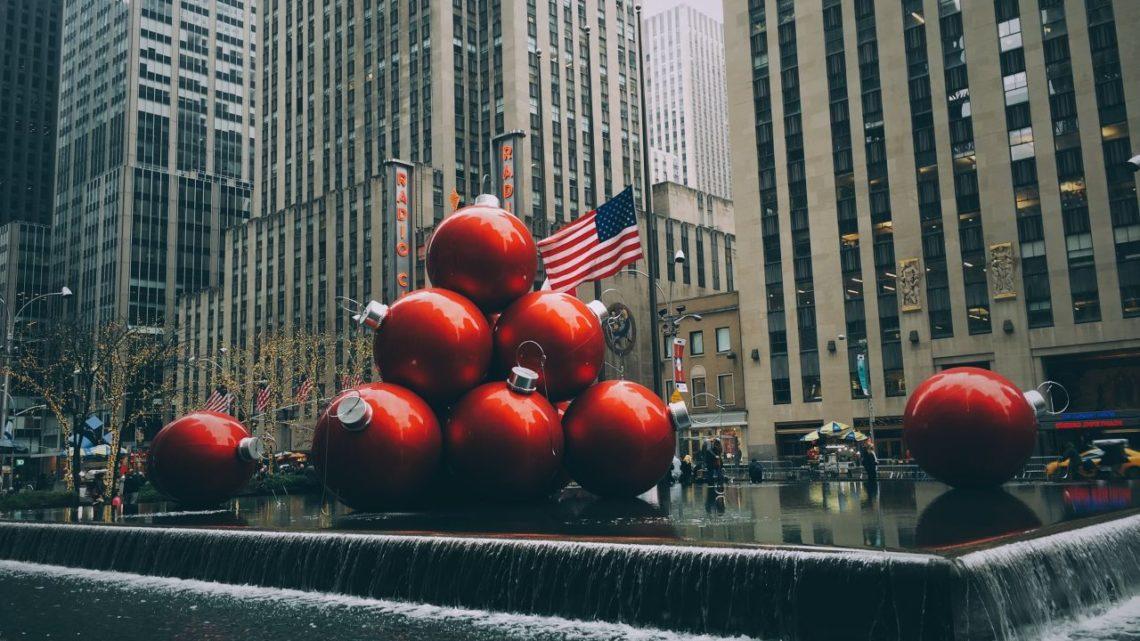 Noël aux USA : deux destinations incontournables pour des fêtes inoubliables !