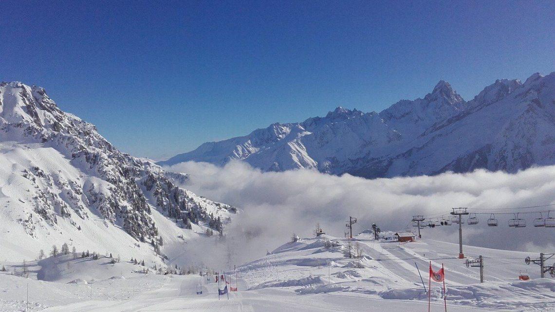 Séjour à Chamonix : Faites les choix d'un hôtel au pied des pistes