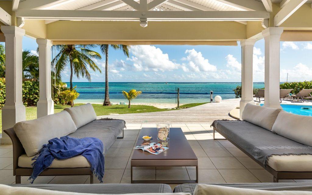 Comment louer une villa en Guadeloupe ?