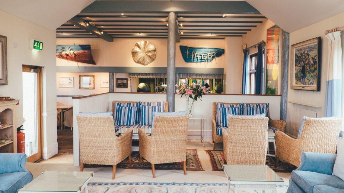Comment choisir le bon mobilier pour votre hôtel ?