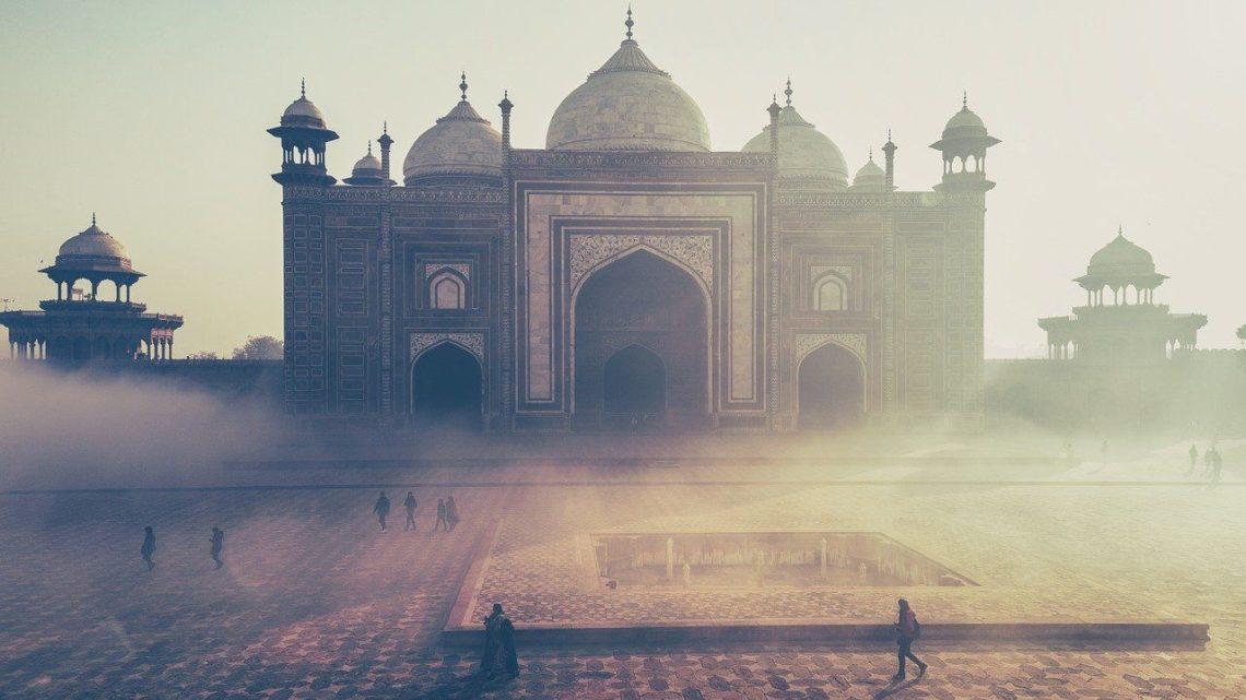 Voyager en Inde pour découvrir 3 de ses monuments remarquables