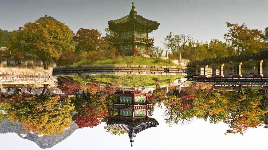 Vacances hors du commun en Corée du Sud lors d'un voyage