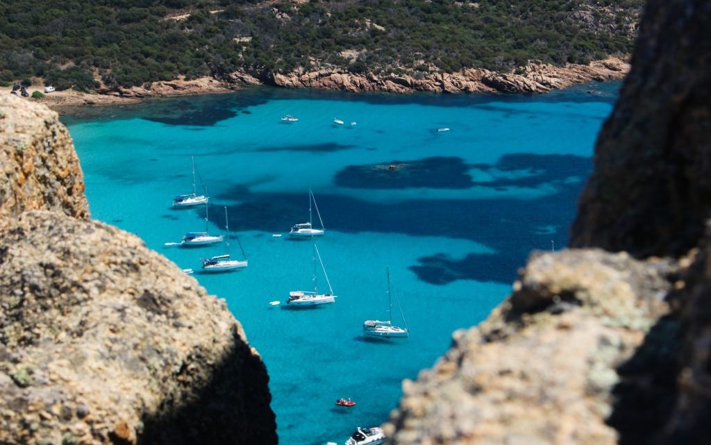 Location de voilier en Corse, la bonne idée pour l'été