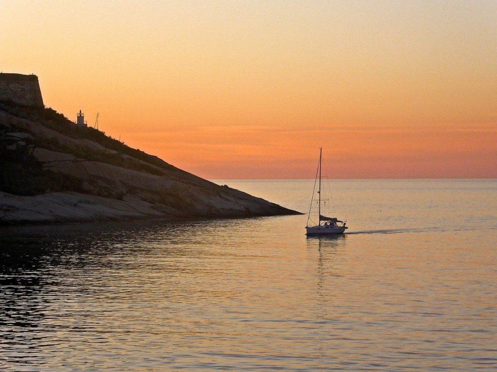 Location de voilier à Calvi