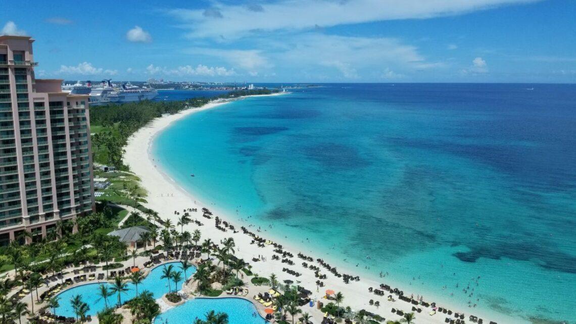 Découvrir l'archipel des Bahamas