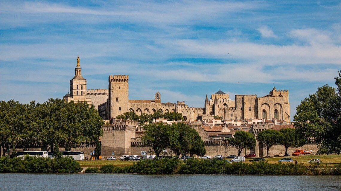 Quelques idées pour une visite réussie de la ville d'Avignon