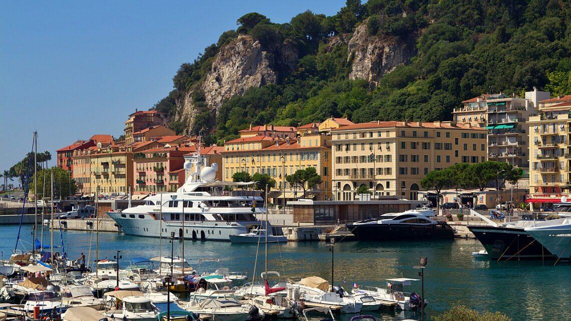 Organiser ses vacances à Nice